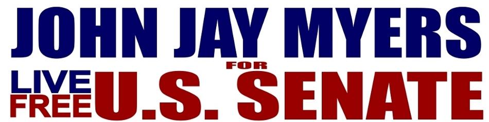 John Jay Myers